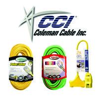 coleman 1